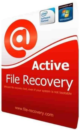 Active File Recovery 2020 Crack With Serial Key Free Download{Updated}