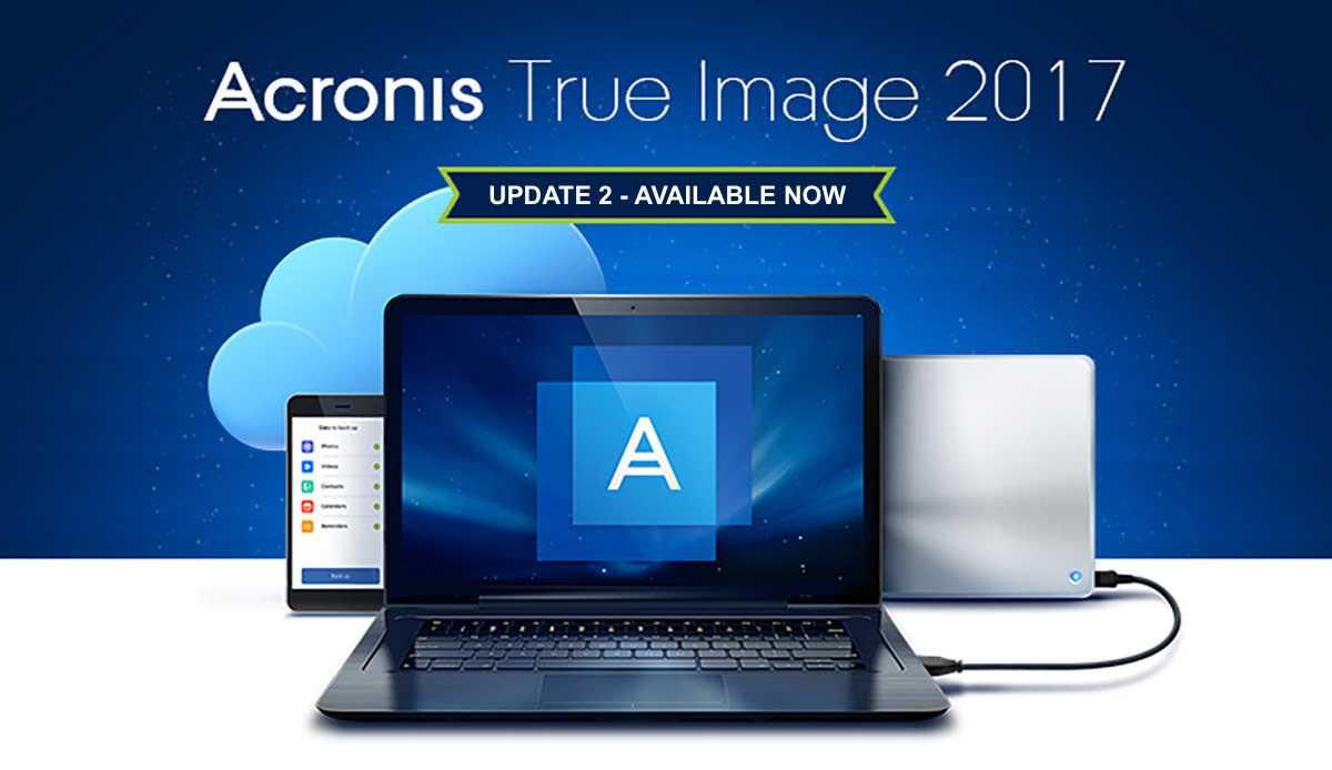 Acronis True Image   With Crack + Bootable ISO