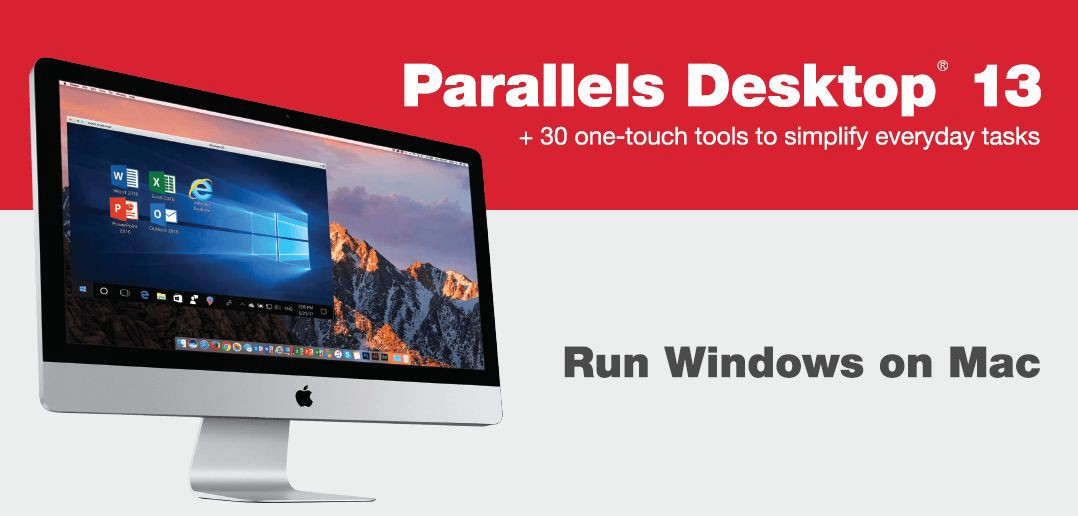 Parallel System For Mac